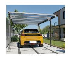 Carport aluminium Trigano - Mistral - 15 m²