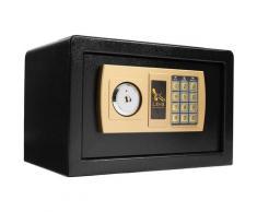 Coffre-fort de sécurité numérique Clavier numérique