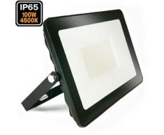 Projecteur LED 100W Ipad 4500K Haute Luminosité - FL1811