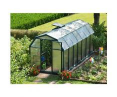 Serre de jardin ECOGROW 6x14 - 9.2m²