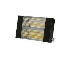 Chauffage radiant infrarouge electrique 2500 w - 470 x 68 x270
