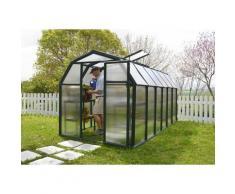 Serre de jardin ECOGROW 6x12 - 7.9m²
