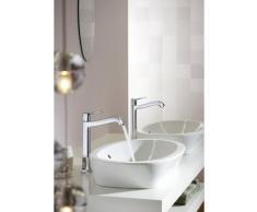 Metris Classic 250 Mitigeur lavabo surélevé chromé