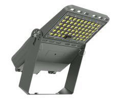 Projecteur LED Premium 150W Mean Well ELG Dimmable 85ºx135º - 85ºx135º