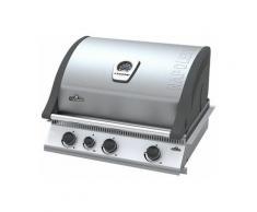 Barbecue à gaz BiLegend 485 encastrable - Napoleon