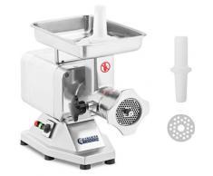Hachoir Broyeur Robot + 3 Disques Pro / Viande Saucisse Pâte / 1100 Watt 220Kg/H