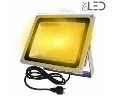 Byled ®-produits En Promotion - Projecteur couleur LED pour extérieur IP65 230V - 50W (Titan 50)  