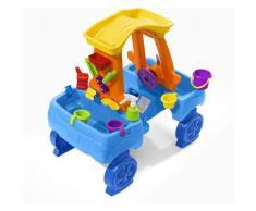 Car Wash Splash Center Table d'eau pour Enfants Auto / Voiture | Table de Jeu Enfant à Eau avec Kit