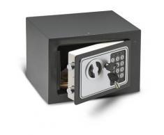 Coffre fort électronique 28X18X20CM - Workmen Secu