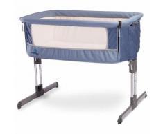 SLEEP2GETHER Lit cododo inclinable berceau bébé jusqu'à 9 kg Bleu