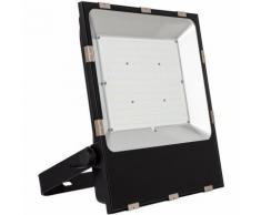 Projecteur LED 200W Slim Blanc Froid 5500K-6000K