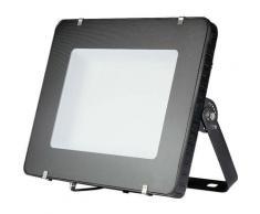 Projecteur d'éclairage LED V-TAC VT-405 965 LED intégrée Puissance: 400 W blanc froid N/A