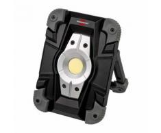 Projecteur LED rechargeable BRENNENSTUHL USB 10 W et 1000 lumens