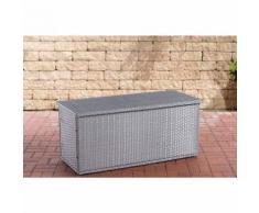 Coffre de Rangement Comfy gris 125