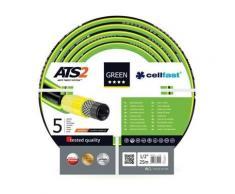 CELLFAST - TUYAU D'ARROSAGE - GREEN ATS2™ - 1/2' - 25 m