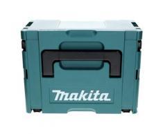 Makita Boulonneuse sans fil 18V/5Ah, avec 2 batterie et chargeur, MAKPAC - DTW300RTJ