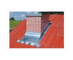 solive de cheminée cuivre dimensions 2: 50-90cm largeur utile