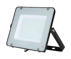Projecteur LED 200W SLIM LED SAMSUNG | Température de Couleur: Blanc neutre 4000K