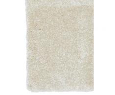 Tapis moderne 300x300 carre cm Carré EPAISSIA DELUXE Blanc Salon adapté au chauffage par le sol