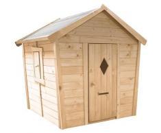Soulet - Cabane en bois originale pour enfant - Pauline