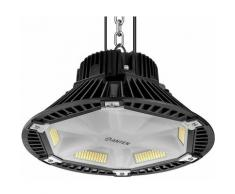 Anten 100W UFO LED Anti-Éblouissement Suspension Industrielle LED Étanche IP65 Projecteur LED 100W