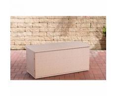 Coffre de Rangement Comfy sable 150