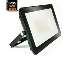 Projecteur LED 100W Ipad 6000K Haute Luminosité - FL1812