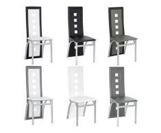 Jeobest - Chaises de salle à manger 2 chaises de salle à manger 2 chaises SET cuisine salle à