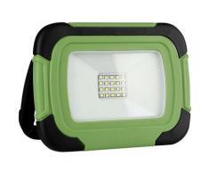 Projecteur d'éclairage LED VT-11-R 502 LED intégrée Puissance: 10 W blanc froid N/A - V-tac