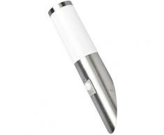 Lampe Exterieure Detecteur De Mouvement 'Elea' en inox