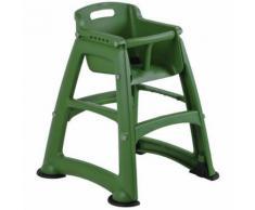 "chaise enfant ""sturdy chair"" vert,"