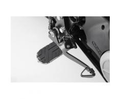SW-Motech Kit de repose-pieds ION - Husqvarna TR 650 Terra / Strada...