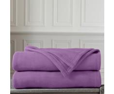 Couverture polaire Thermotec® qualité luxe 450g/m2 - glycine