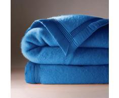 Couverture laine 1er prix 350g/m2 - bleu