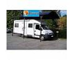 Carport camping car 3,60x7,60m