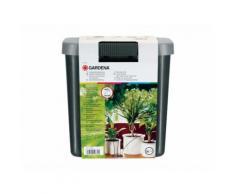 Arrosoir automatique de vacances avec réservoir GARDENA 1266-20