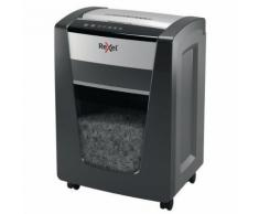 destructeur de documents rexel momentum x420 coupe croisée,