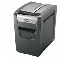 destructeur de documents rexel momentum x410-sl coupe croisé,