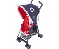 """MACLAREN Poussette canne """"Shark"""" - bleu/rouge - 35%   taille unique   Poussettes"""