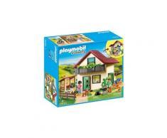 Playmobil 70133 country - maisonnette des fermiers