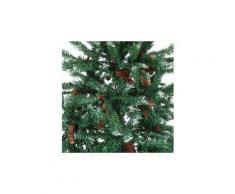 Sapin de noel - arbre de noel sapin de noël artificie 150 cm