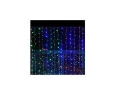3Mx3M Rideau Lumineux 300 LED Festival Guirlande Lumineuse pour Decoration de No?l / Fete/ Mariage / Soiree / Anniversaire EUR P