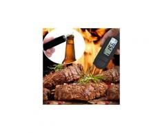 Numérique alimentaire thermomètre de cuisson instantanée viande thermomètre pour la cuisine bbq