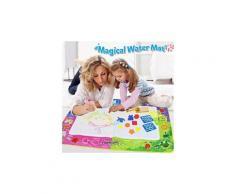 Magique eau s-cribble livre peinture presse-papiers enfants cadeau d'anniversaire jouet jouets éducatifs