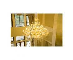 Alpexe® Ampoule LED E14 C37 4.5W Equivalent à Ampoule Halogène /Incandescente 40W, Flamme Bougie LED Encastrable, Blanc Chaud 30