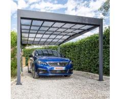 Carport Aluminium LIBECCIO Trigano 15,80 m²