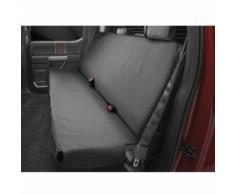 WeatherTech Couvre-siège auto 142,2 x 45,7 x 50,8 cm Noir DE2010CH