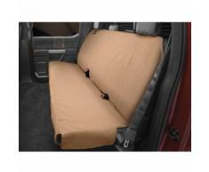 WeatherTech Couvre-siège auto 142,2 x 45,7 x 50,8 cm Beige DE2010TN