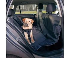 TRIXIE Housse de siège auto pour chiens 160 x 145 cm Noir