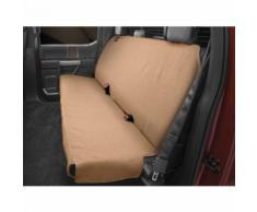 WeatherTech Couvre-siège auto 161,3 x 52,7 x 58,4 cm Beige DE2030TN
